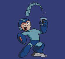 Robot Energy T-Shirt