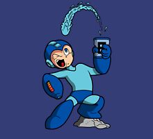 Robot Energy Unisex T-Shirt