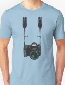 I am a photographer Unisex T-Shirt