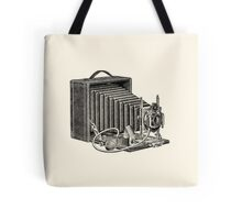 Seroco Folding Camera - 1907 Model Tote Bag