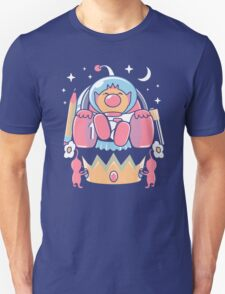 Pikmin King Unisex T-Shirt