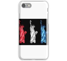 Freedom & Liberty iPhone Case/Skin