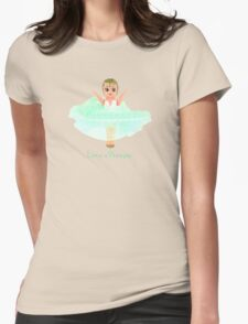 Love a Kewpie - Mint Green T-Shirt