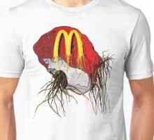 Supersize Me Unisex T-Shirt