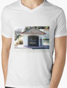 Dinkum Dunnies, New Zealand Mens V-Neck T-Shirt