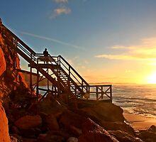 dawn patrol by Tony Garing