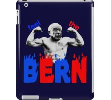 Feel the Bern iPad Case/Skin