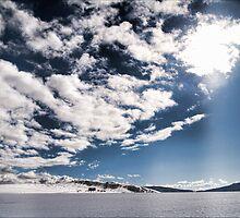 Montana Big Sky by skphotos
