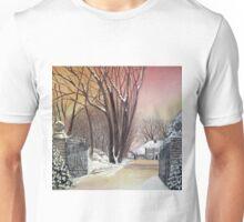 Bigger house Spout Hall Unisex T-Shirt