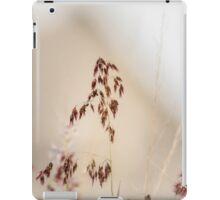 Winter Shades iPad Case/Skin
