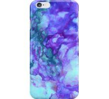 Inky Milk (3 of 3) iPhone Case/Skin