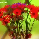 Happy Mother's Day by Littlehalfwings