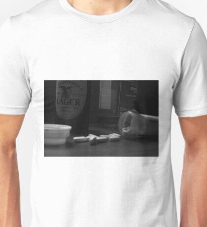 Pills Unisex T-Shirt