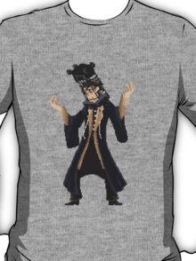 Pixelborne - Micolash T-Shirt