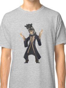 Pixelborne - Micolash Classic T-Shirt