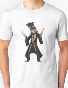 Pixelborne - Micolash Unisex T-Shirt