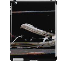Converses iPad Case/Skin