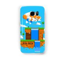 Flying Fox Samsung Galaxy Case/Skin