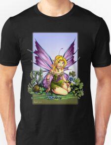 Clover Fairy T-Shirt T-Shirt
