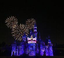 Disneyland Forever by auntiejessieb