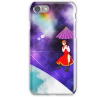 Down to Earth iPhone Case/Skin