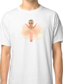 Apricot Kewpie Classic T-Shirt