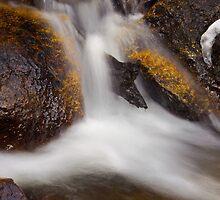 Springs Entrance by John  De Bord Photography