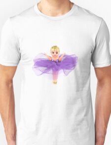 Purple Kewpie T-Shirt