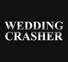 Wedding Crasher One Piece - Short Sleeve