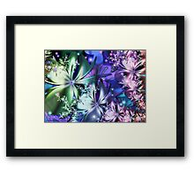 Pursuit of Happiness Framed Print