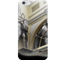 God's Wrath  iPhone Case/Skin