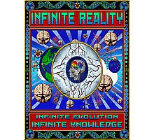 INFINITE REALITY Photographic Print