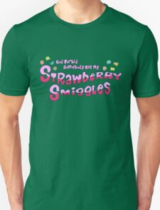 Rick and Morty // Strawberry Smiggles Unisex T-Shirt