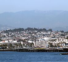 Redondo Beach California 0412 by eruthart