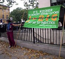 It's Kosher to ..... by kombizz
