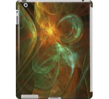 Alien Code 3 iPad Case/Skin