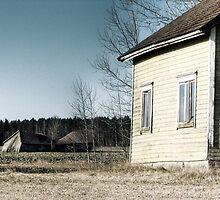 28.4.2010: Falling Countryside by Petri Volanen