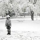 Snow In Louisiana by L.D. Bonner