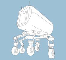 robotic by Grigoris Kalivas