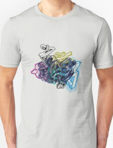 Graffiti :) T-Shirt