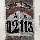 112A - 113A by Marjolein Katsma