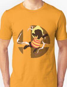 PK Thunder (Lucas) - Sunset Shores T-Shirt