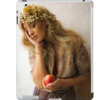 The Apple iPad Case/Skin