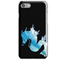 Gyrados used surf iPhone Case/Skin