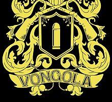 Katekyo Hitman Reborn Tsuna Sawada Vongola Family Logo Anime Cosplay Manga T Shirt by phoenixashes
