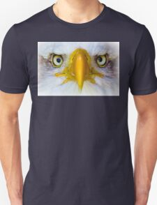 Look into My EYES! Unisex T-Shirt