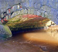 Under the Bridge by cassiegirl