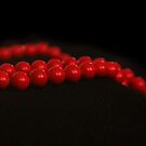 Red drops by yaDes