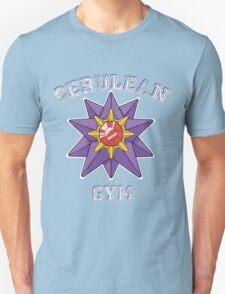 Cerulean Gym T-Shirt