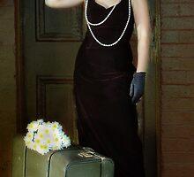Leaving, Miss Daisy by Tainia Finlay
